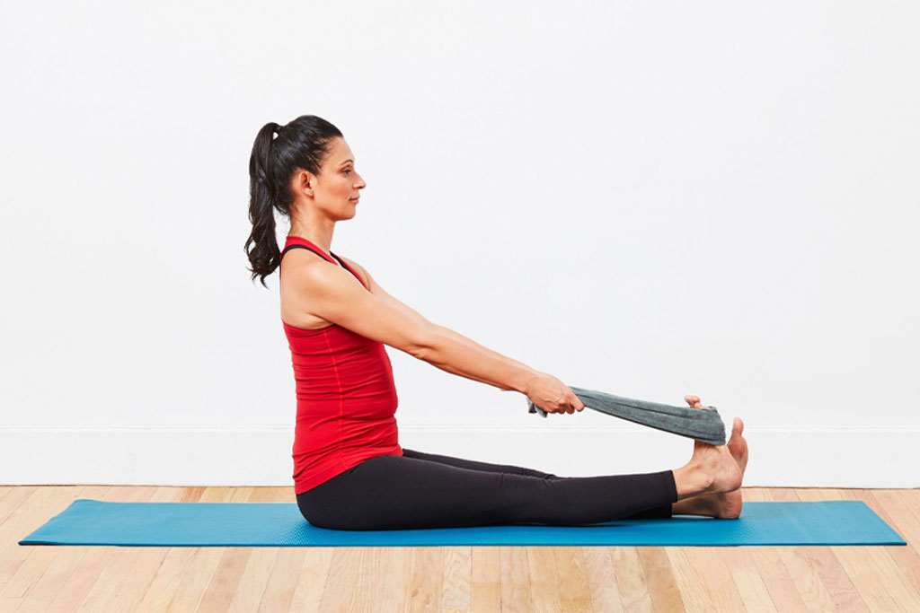 ankle pain exercise
